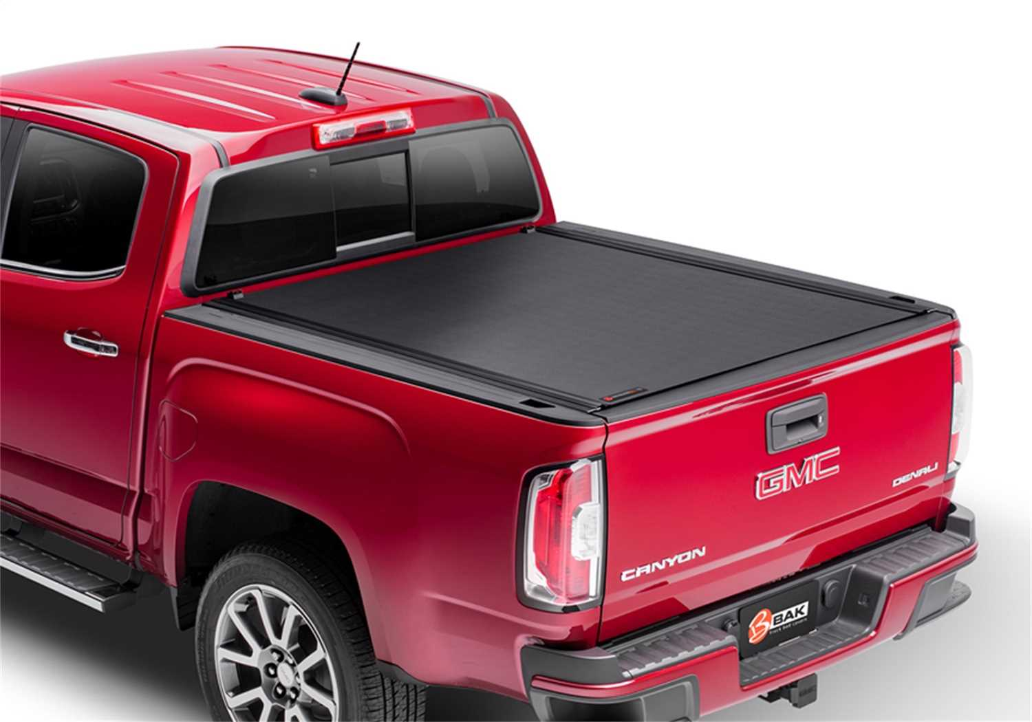 Bak Industries Revolver X4 Hard Rolling Truck Bed Cover 79100